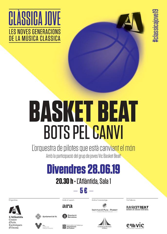 baskeat beat Bots VIC