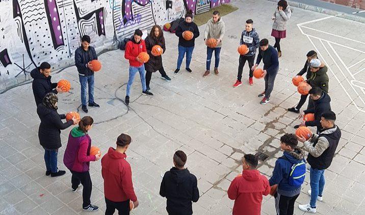 basket beat manresa